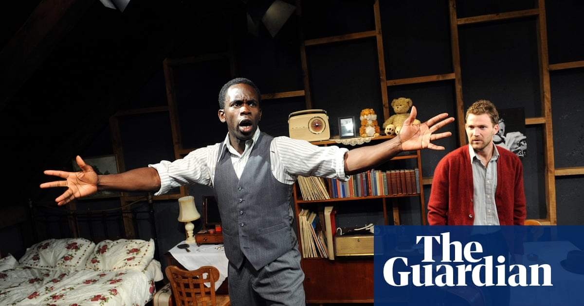 David Hare: Covid-hit UK theatre needs a John Osborne-inspired revolution