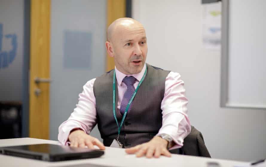 Alistair Cunningham