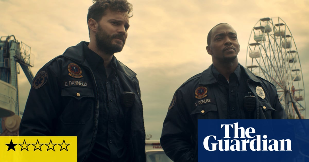 Synchronic review – tiresome time-travellers going nowhere
