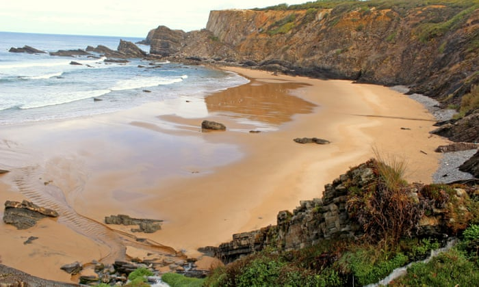 Portugal's top 10 hidden beaches | Travel | The Guardian