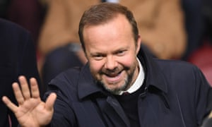 Manchester United's executive vice-chairman Ed Woodward has kept the club hight in the revenue leagues but they are struggling on the pitch.