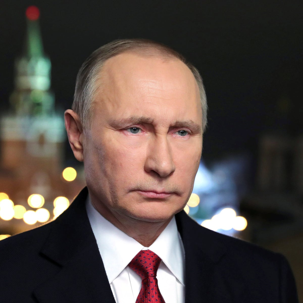 Vladimir Putin Behold The Other Man Of The Moment Vladimir Putin The Guardian