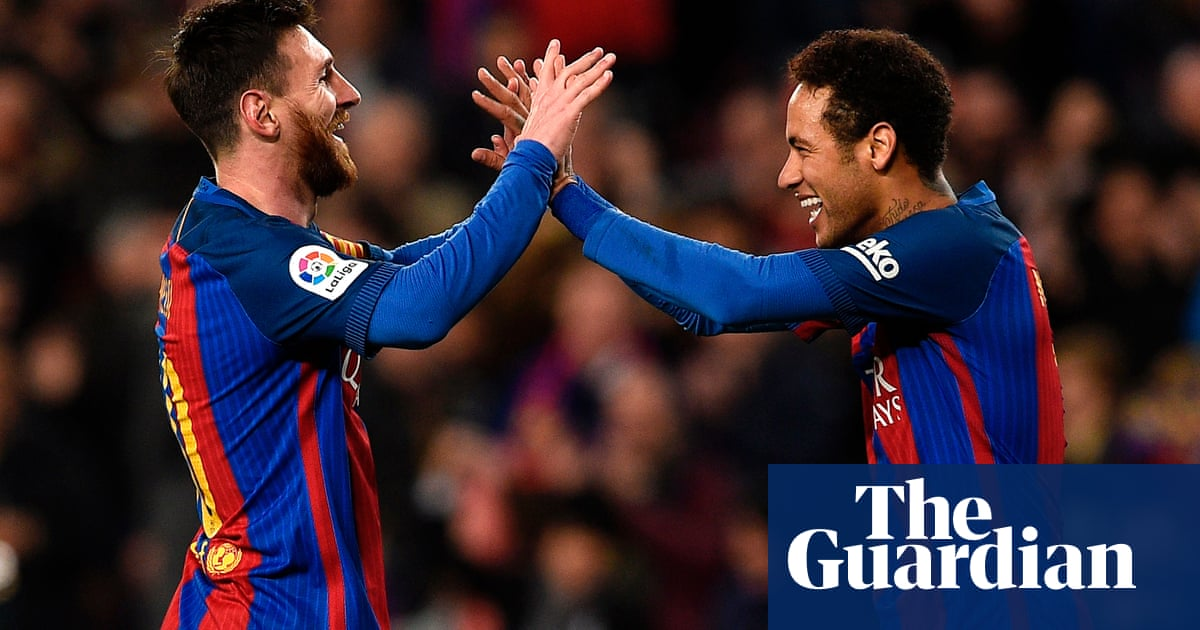 Lionel Messi admits he would have loved Neymar to return to Barcelona