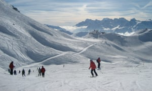 Verbier is just a lift ride away from the smart new Una Lodge