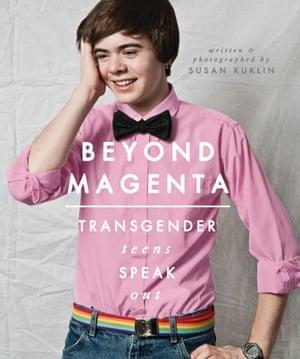 Beyond Magnta by Susan Kuklin