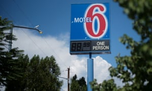 Motel 6 will pay up to $7.6m to Hispanic guests to settle class-action lawsuit.