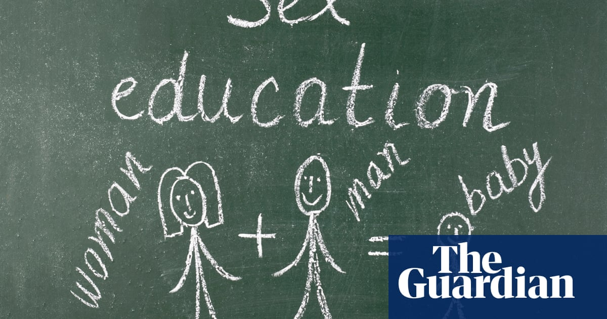 'It's time to catch up': how ideological sex education fails Texas students