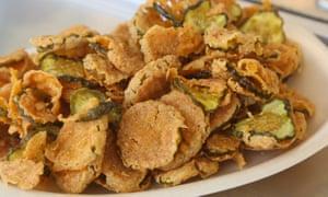 iowa state fair pickles