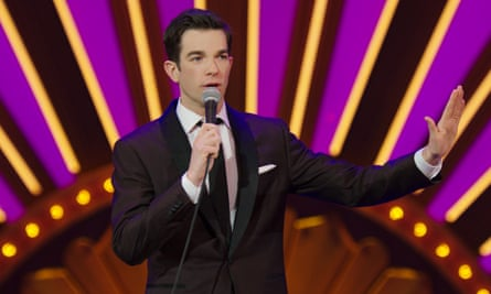 John Mulaney has gone on to greater things.