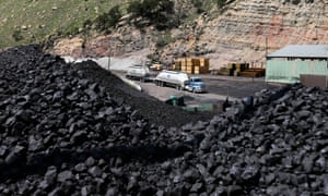 Coal Mining Industry