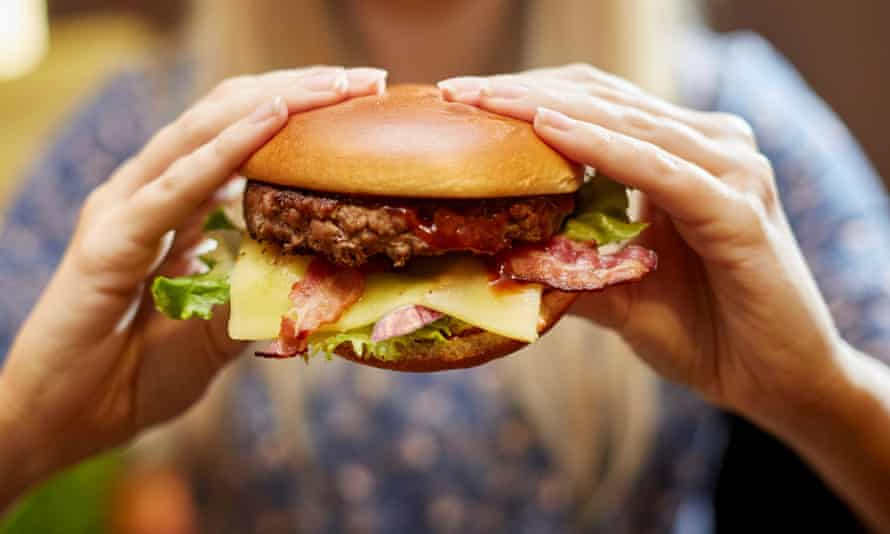 Signature Range from McDonalds McDonalds undated handout photo of their Classic Burger from the Signature Range. The fast food giant has launched a new range of premium burgers as it seeks to ward off the threat from upmarket rivals. PRESS ASSOCIATION Photo. Issue date: Thursday November 5, 2015. The Signature Collection cost around £2 more than its traditional burgers and will be made to order with a thicker patty