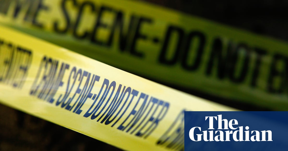 Three men injured in 'reckless' shooting in east London barber
