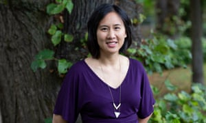 'I reread Arundhati Roy's The God of Small Things every year' … Celeste Ng.