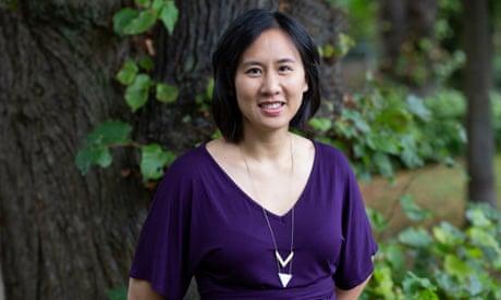Celeste Ng: 'I couldn't finish Knausgård's My Struggle. Time is finite'