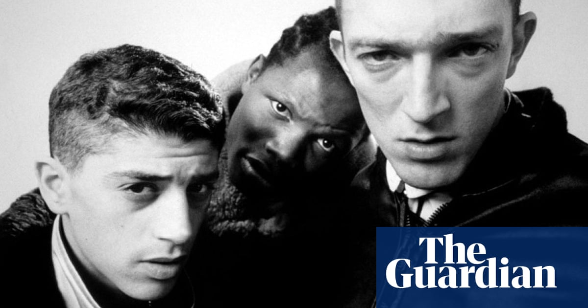 How La Haine lit a fire under French society