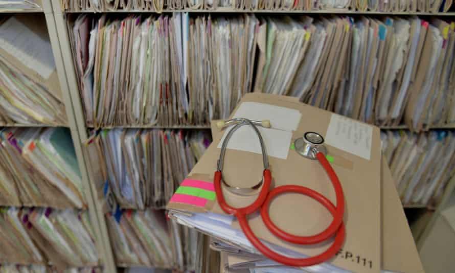 Doctors' records