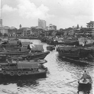 singapore 1961