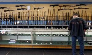 Legislative consensus on guns has remained elusive.