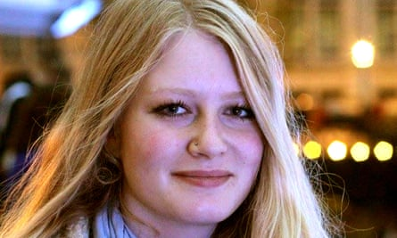 Gaia Pope, who has been missing since 7 November.
