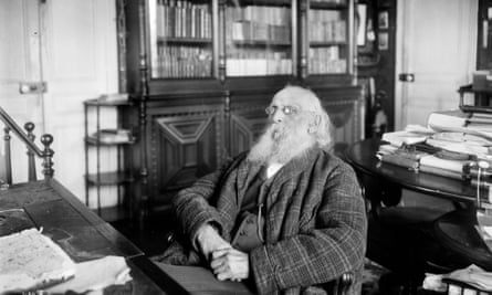 Frederic Passy, French economist who won the Nobel prize of the peace in 1901 with Henri Dunant.
