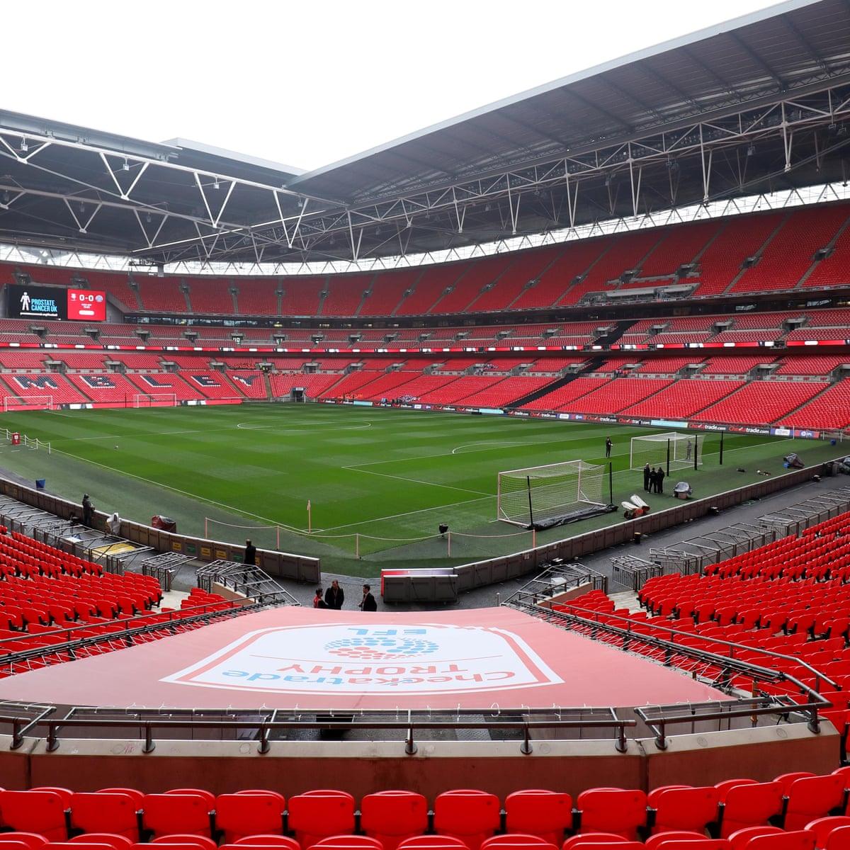 Premier League Should Contribute More After Collapse Of Wembley Sale David Conn Football The Guardian
