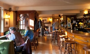 The Fordwich Arms, near Canterbury, Kent