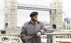 David Suchet the host of Questions of Faith