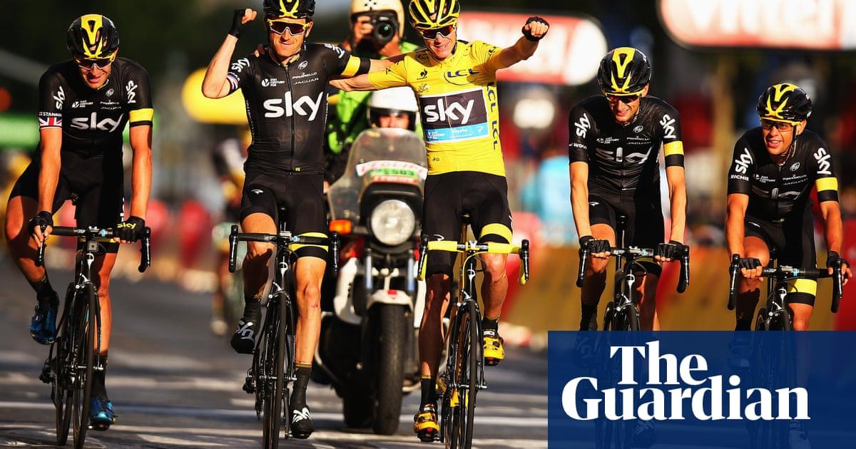 Should cycling emulate football and develop a 'season-long
