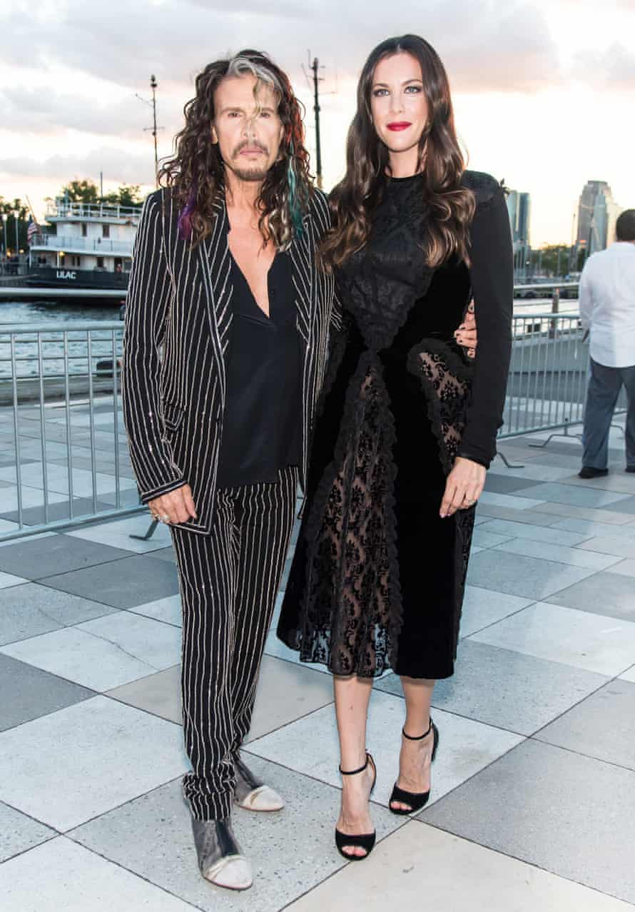8 Celebrities That Are Famous Due To Their Parents (& 5 Who Are Self-Made) Liv Tyler: 'My fathers are both unconventional' | Family | The Guardian