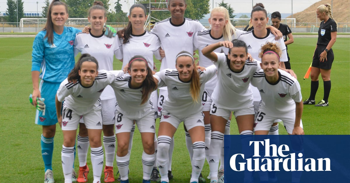 Spain ready for first women's clásico, as Real Madrid enter the fray | Sid Lowe