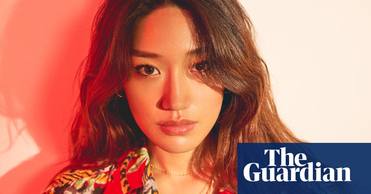 Just Gou it: how Peggy Gou became the worlds hippest DJ