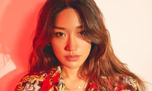 Just Gou it: how Peggy Gou became the world's hippest DJ