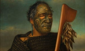Gottfried Lindauer is best known for his Māori portraits, such as this 1890 oil on canvas called Tamati Waka Nene.