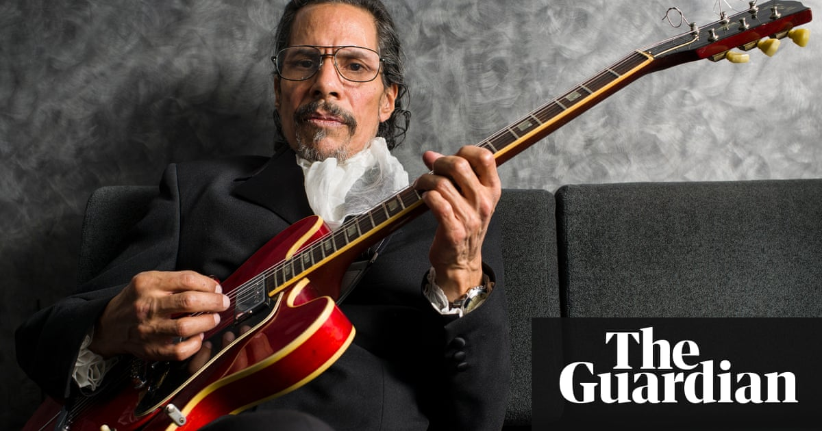 Lyric lyrics to strawberry letter 22 : Heir to Hendrix' Shuggie Otis: 'I could have been a millionaire ...