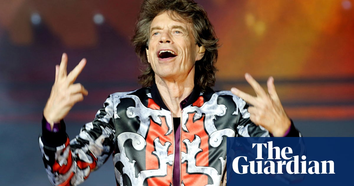 Rolling Stones, Tom Jones and more join campaign for law change on streaming