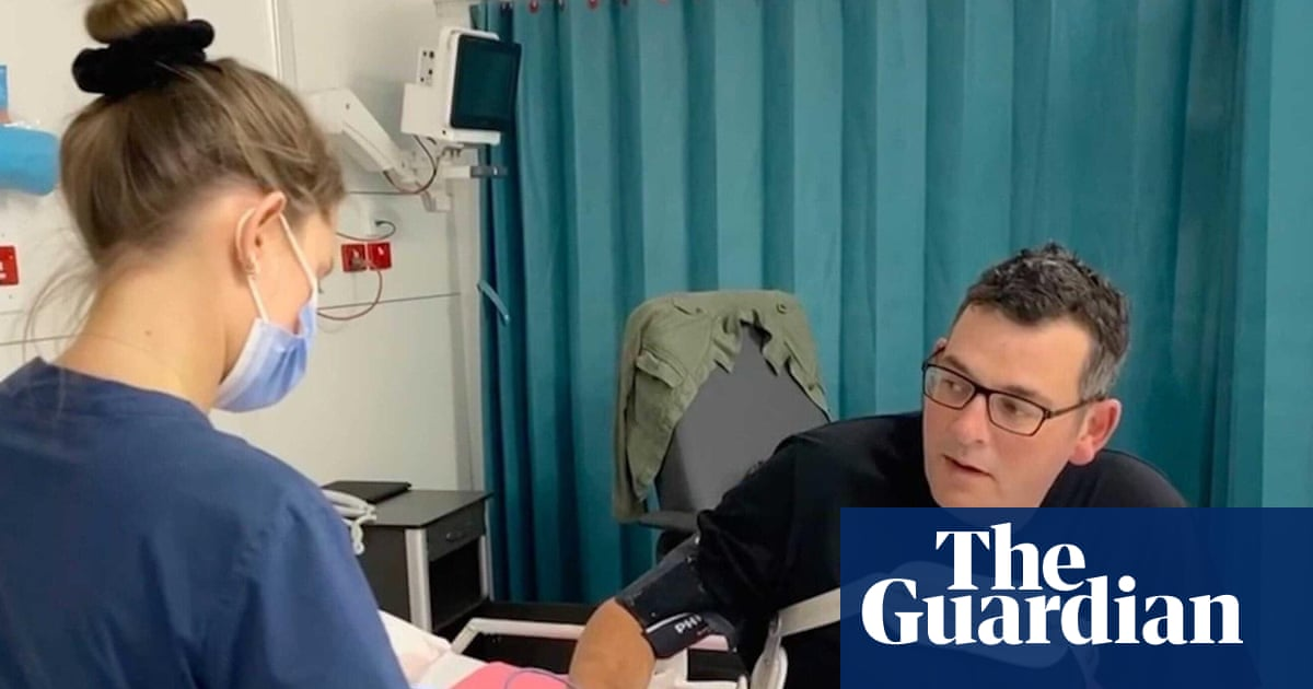 Daniel Andrews to miss Victorian budget as back injury recovery takes longer than expected