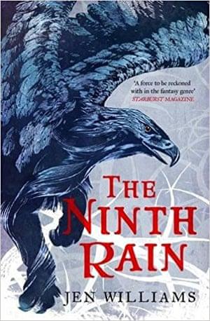 Jen Williams's The NInth Rain