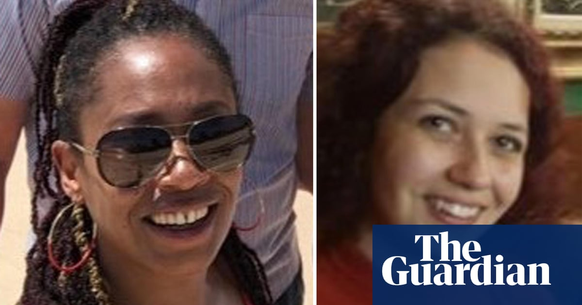Wembley park stabbings: boyfriend screamed when he found sisters' bodies