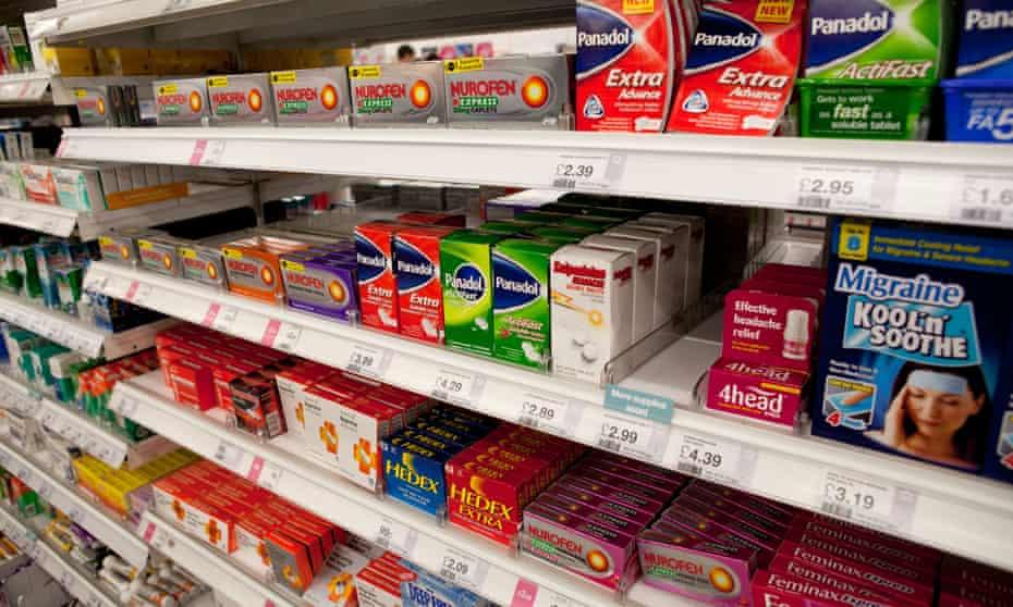 Pharmacies want to avoid the sort of panic buying seen at the beginning of the coronavirus pandemic