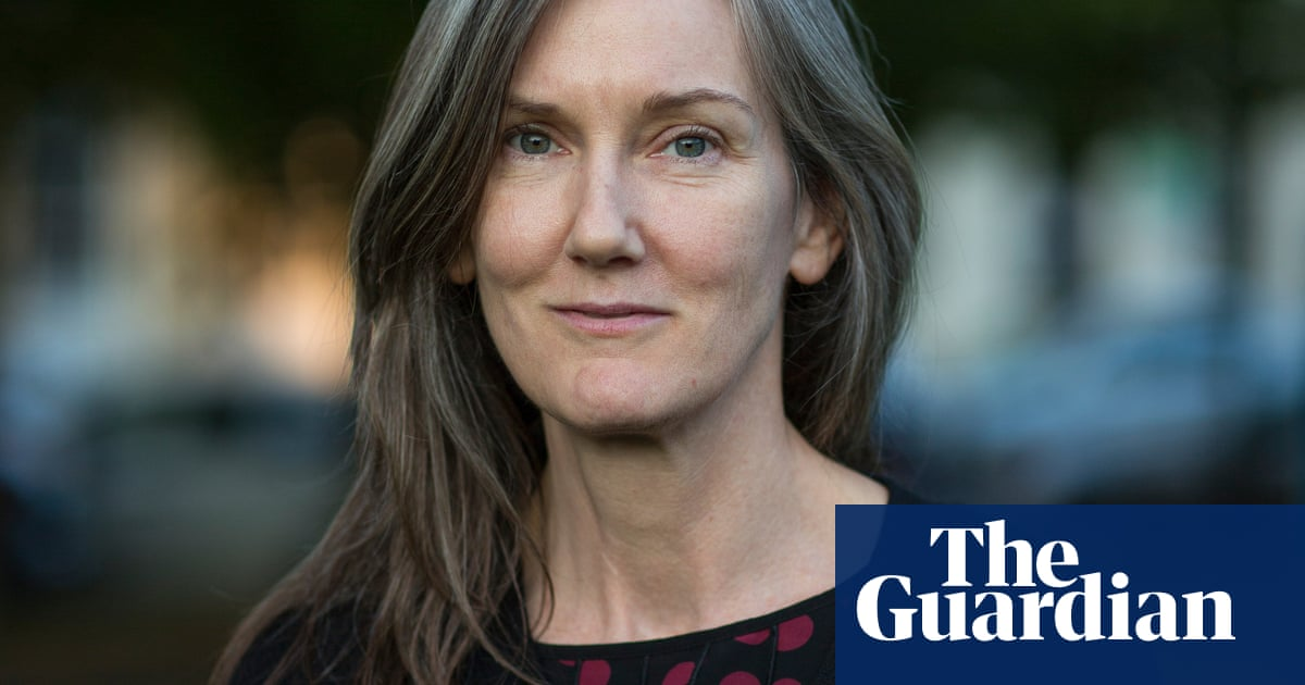 Doxology by Nell Zink review – punk rock and devotion