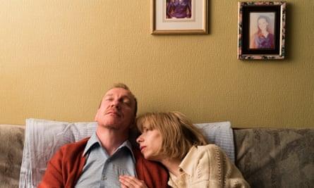 David Thewlis and Sally Hawkins.