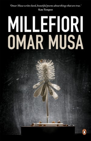 Cover image for Millefiori by Omar Musa