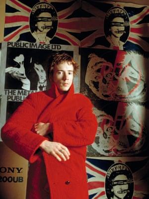 John Lydon, Public Image Ltd