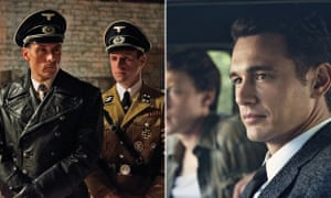 History repeating? The Man in the High Castle and 11.22.63