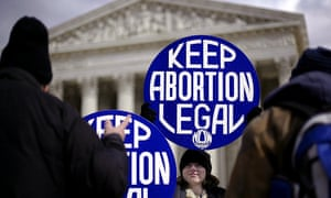 'Abortion has long been viewed an uncivil topic for public discussion.'