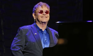 Sir Elton John touched Jeffrey Wenninger in an 'offensive manner', according to claims in papers filed with a US court.
