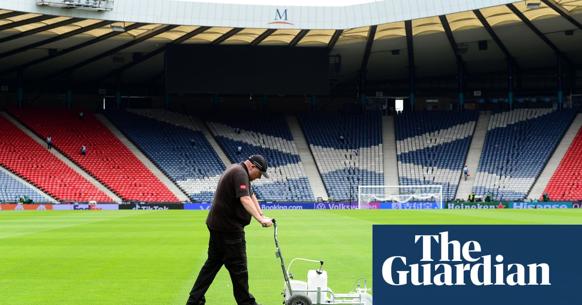 Scotland to take knee as one-off against England in show of solidarity