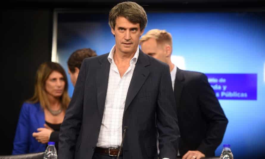 Alfonso Prat-Gay