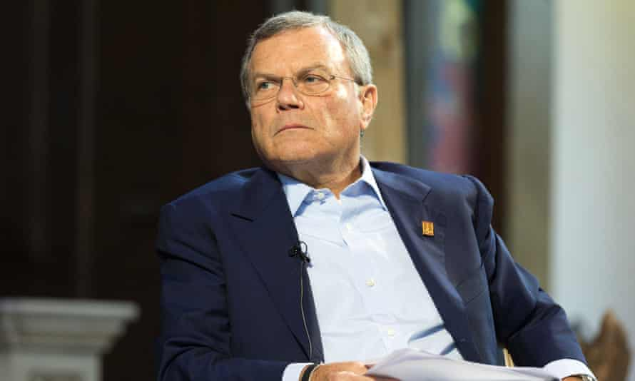BuzzFeed has entered its first global agency deal with Martin Sorrell's WPP.
