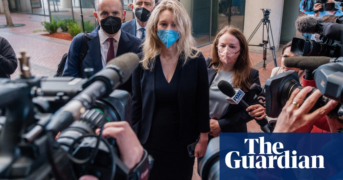 Theranos trial: opening arguments set to begin against Elizabeth Holmes